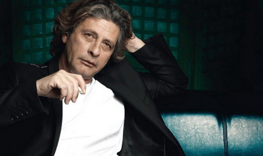 Πέθανε ο ηθοποιός Τάκης Σπυριδάκης, σε ηλικία 61 ετών   - Κυρίως Φωτογραφία - Gallery - Video