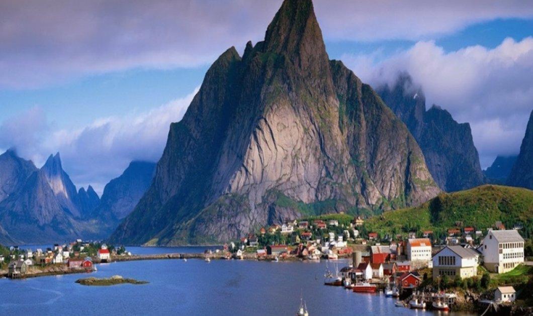 Ένα ταξίδι στην Σκανδιναβία: Δανία, Σουηδία, Φινλανδία, Νορβηγία – Τα 4 διαμάντια στην κορώνα της Ευρώπης - Κυρίως Φωτογραφία - Gallery - Video