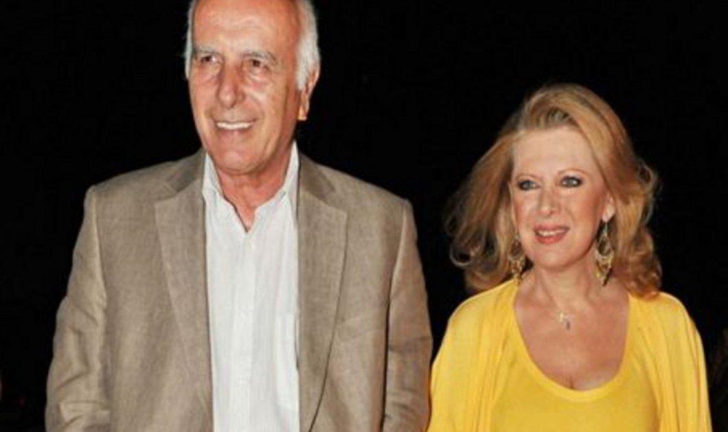 Η Έλενα Ακρίτα κι ο Γιώργος Κυρίτσης έκλεισαν 7 χρόνια παντρεμένοι - Η σπάνια φώτο από το γάμο τους - Κυρίως Φωτογραφία - Gallery - Video