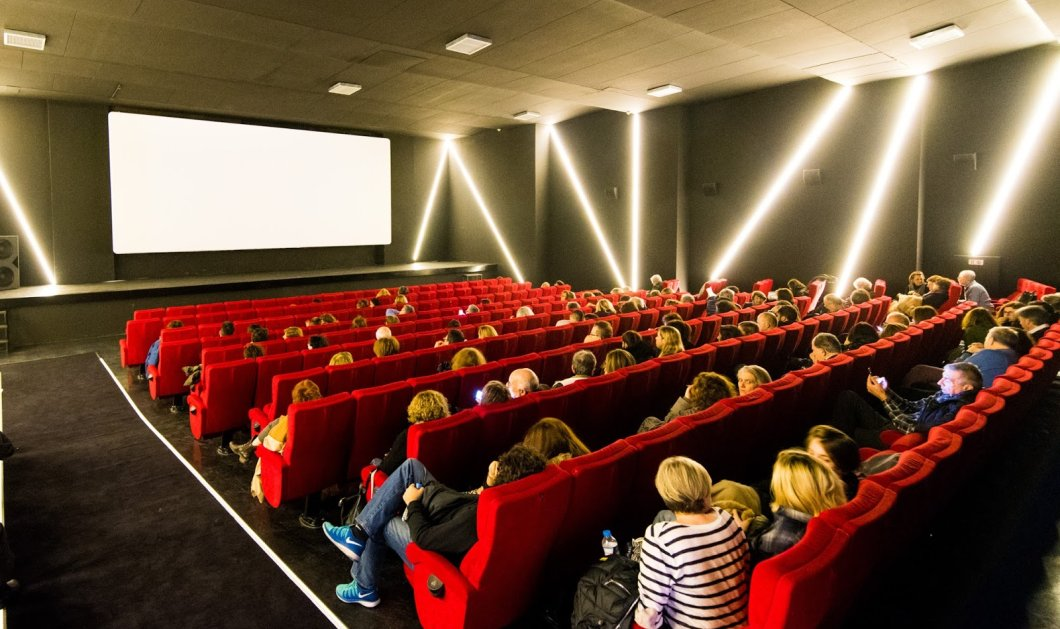 Good news: Ο κινηματογράφος Ανδόρα ανοίγει τις πύλες του για 2η χρονιά στην πιο σινεφίλ γειτονιά της Αθήνας! - Κυρίως Φωτογραφία - Gallery - Video