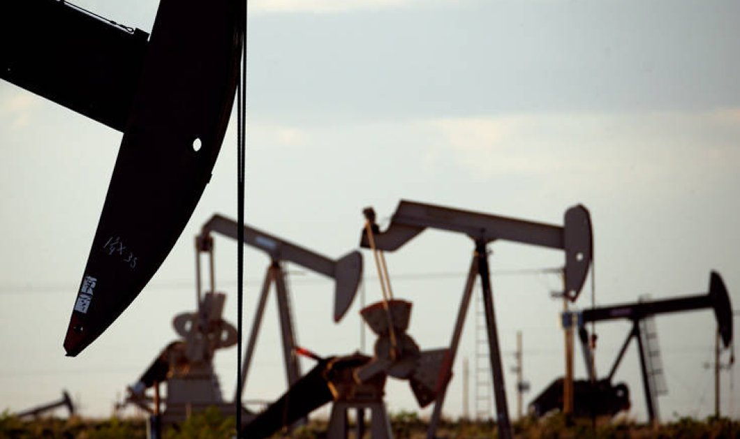 Eπιθέσεις στις πετρελαϊκές εγκαταστάσεις της Σ. Αραβίας: Ανησυχία για την τιμή του πετρελαίου – Φόβοι για αύξηση στη βενζίνη - Κυρίως Φωτογραφία - Gallery - Video
