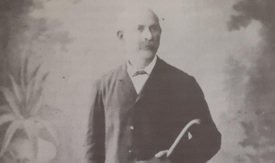Vintage Story: Η ιστορία του Βασίλη Έξαρχου του ανθρώπου που έδωσε το όνομα του στα Εξάρχεια (φώτο) - Κυρίως Φωτογραφία - Gallery - Video