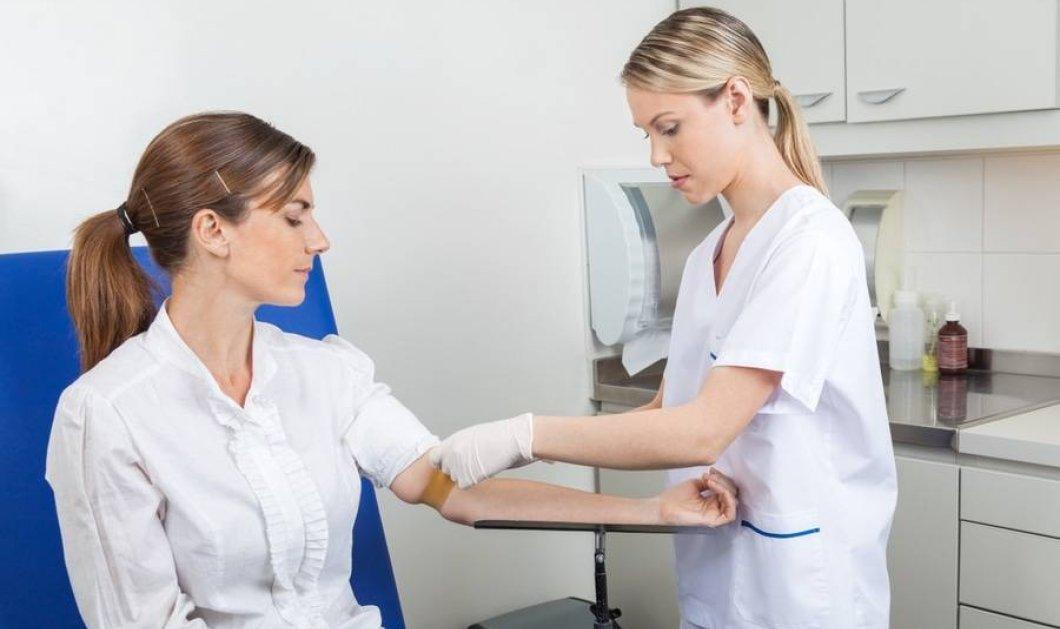Εξέταση αίματος προβλέπει με ακρίβεια μεγαλύτερη του 80% αν κάποιος θα πεθάνει μέσα στα επόμενα 10 χρόνια  - Κυρίως Φωτογραφία - Gallery - Video