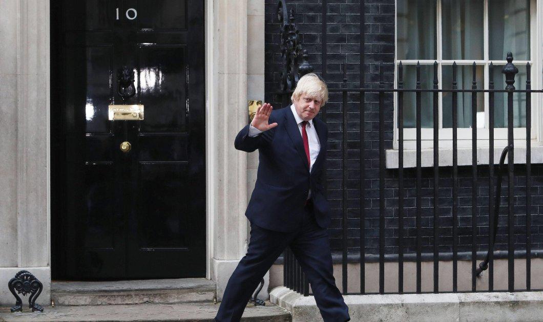 BBC: Ίσως ο Μπόρις Τζόνσον προκηρύξει πρόωρες εκλογές στη Βρετανία εντός των ημερών   - Κυρίως Φωτογραφία - Gallery - Video