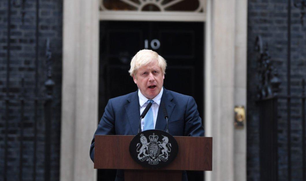 Στα όρια εμφύλιας ρήξης το Βρετανικό Κοινοβούλιο: Το Brexit έχει ανάψει τα αίματα - Πρωτοφανείς σκηνές - Δείτε φωτό & βίντεο - Κυρίως Φωτογραφία - Gallery - Video