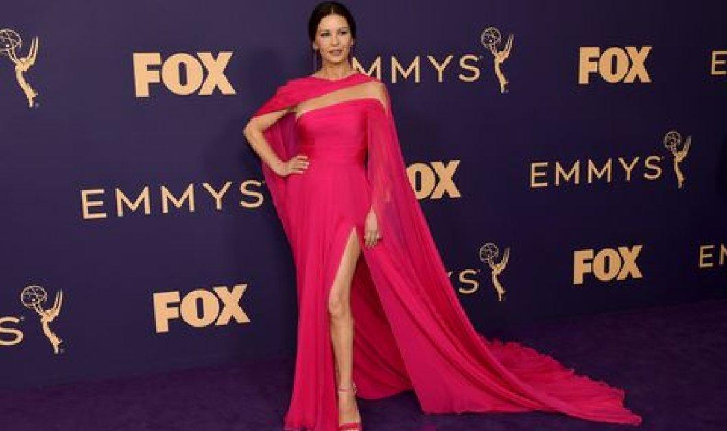 Φαντασμαγορική τελετή των βραβείων Emmy: Όσκαρικές εμφανίσεις στο κόκκινο χαλί – Νικητές & νέα φυντάνια - Κυρίως Φωτογραφία - Gallery - Video