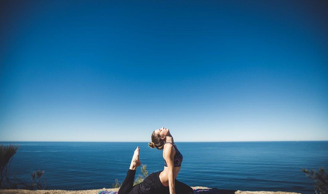 """Μήπως κι εσύ παραβλέπεις το """"τέντωμα"""" του πιο σφιχτού μυ του ποδιού, κατά τη διάρκεια του stretching; - Κυρίως Φωτογραφία - Gallery - Video"""