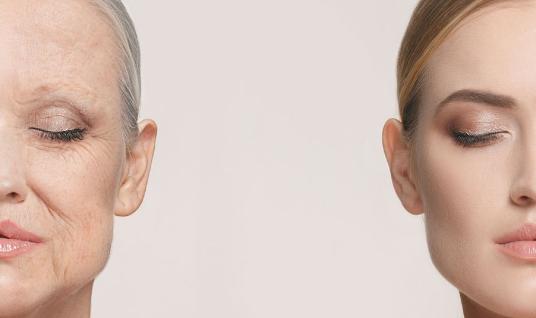 Μπορεί ένα χάπι να σταματήσει την διαδικασία της γήρανσης;  - Κυρίως Φωτογραφία - Gallery - Video