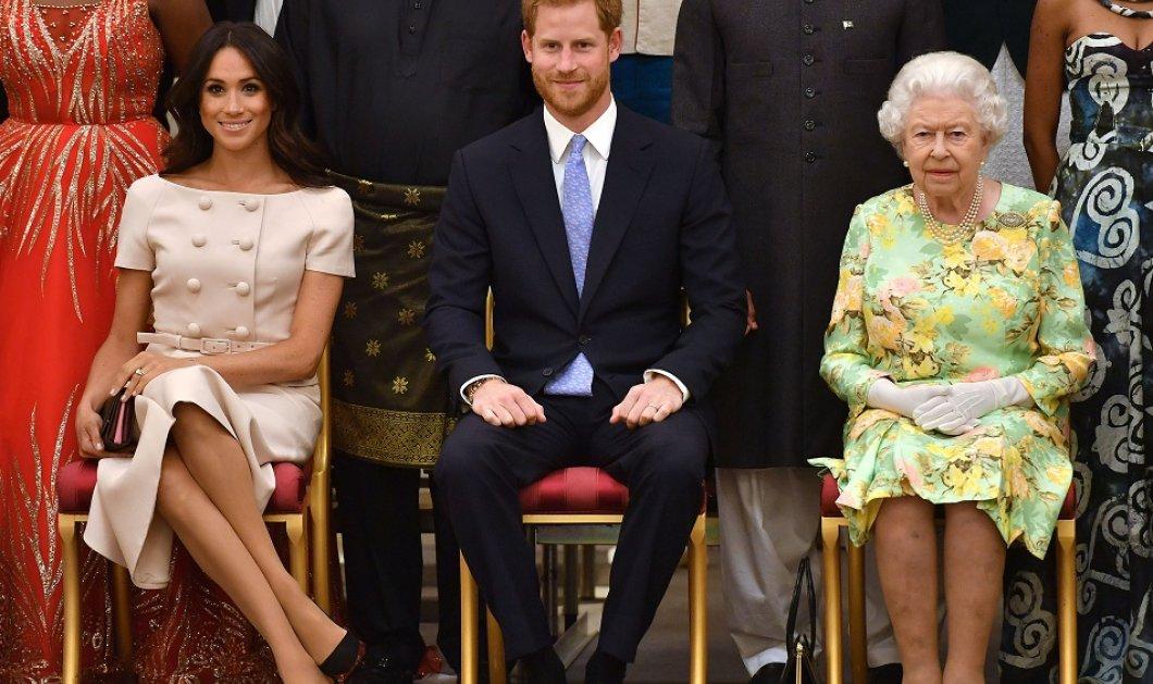 Πάει γυρεύοντας η Μέγκαν Μαρκλ - Απάντησε αρνητικά σε πρόσκληση της βασίλισσας Ελισάβετ να πάει στο θερινό ανάκτορο στη Σκωτία  - Κυρίως Φωτογραφία - Gallery - Video