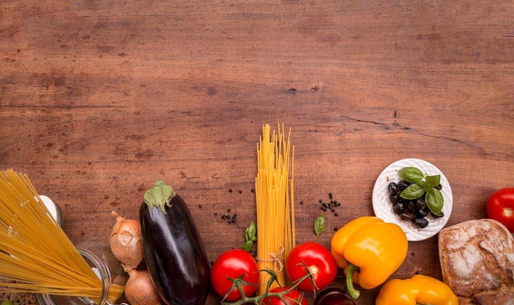 Η διατροφική συμβουλή της ημέρας - Διαβάστε προσεκτικά!  - Κυρίως Φωτογραφία - Gallery - Video