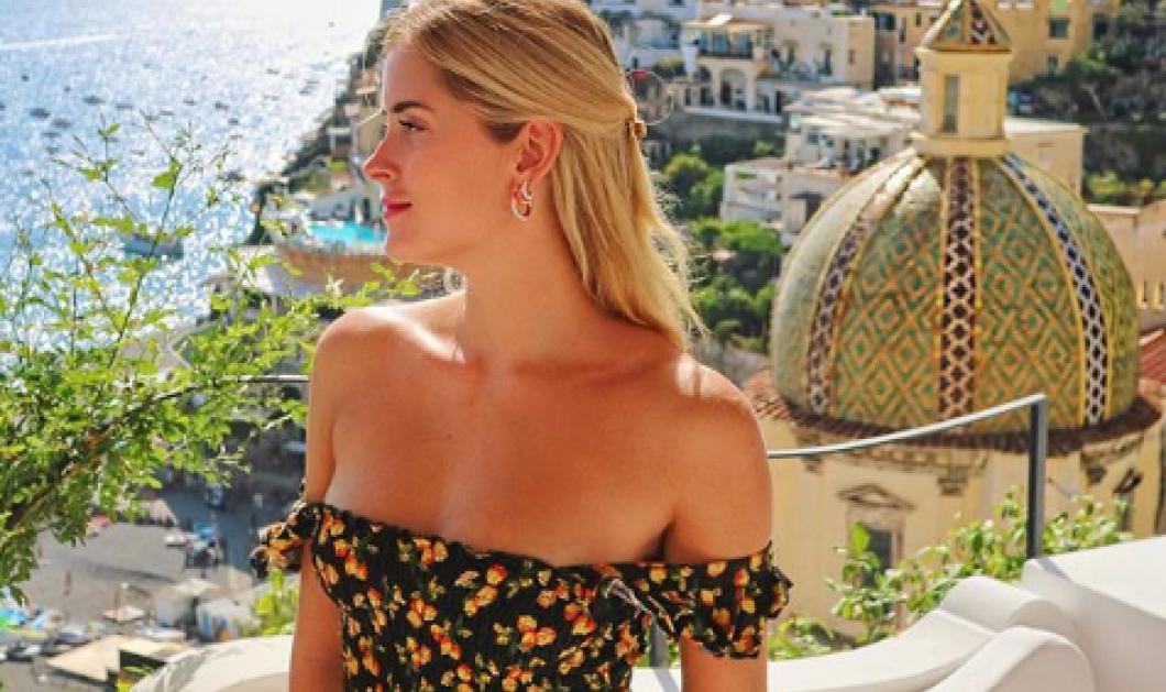 Βαλεντίνα Φεράνι: Ροζ μαλλιά, πράσινη Prada & φόρμα παραλλαγής  - Όλες οι τάσεις της μόδας σε 1 - Κυρίως Φωτογραφία - Gallery - Video