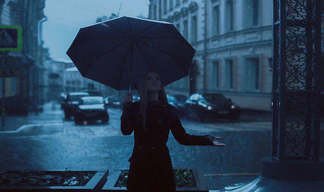 Καιρός: Φθινόπωρο από σήμερα με καταιγίδες και ισχυρούς ανέμους - Κυρίως Φωτογραφία - Gallery - Video