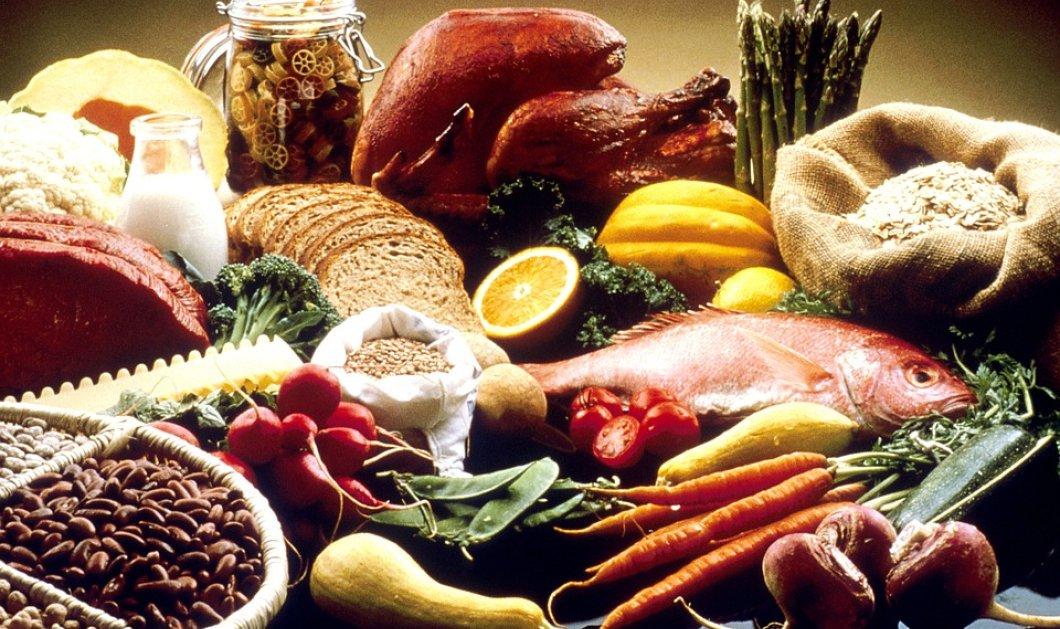 Ποια είναι τα σημάδια που δείχνουν ότι λείπουν τα «καλά» λιπαρά από τη διατροφή σας - Κυρίως Φωτογραφία - Gallery - Video