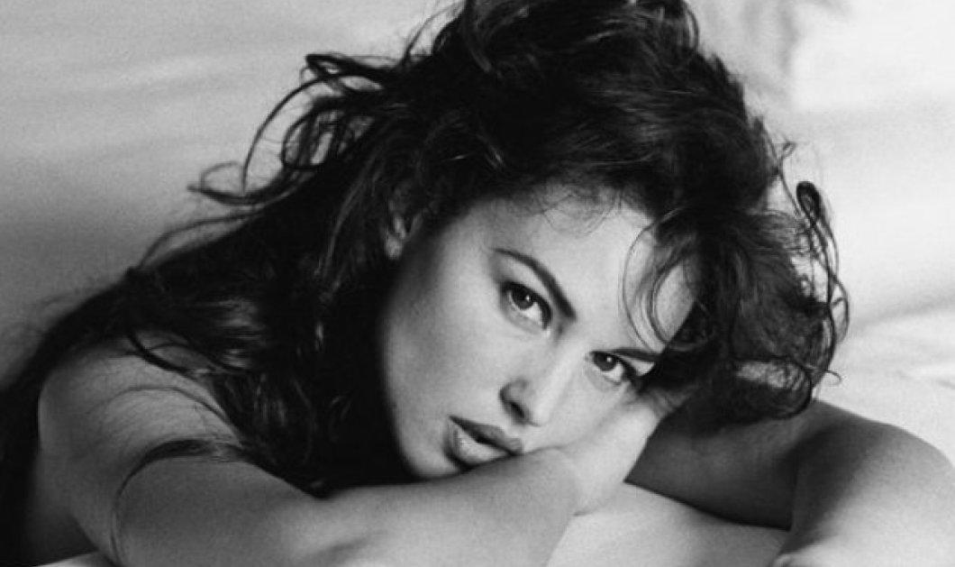 Vintage pic: Η Μόνικα Μπελούτσι σε σπάνια φωτογραφία, όταν ήταν μόλις 13 ετών! - Κυρίως Φωτογραφία - Gallery - Video