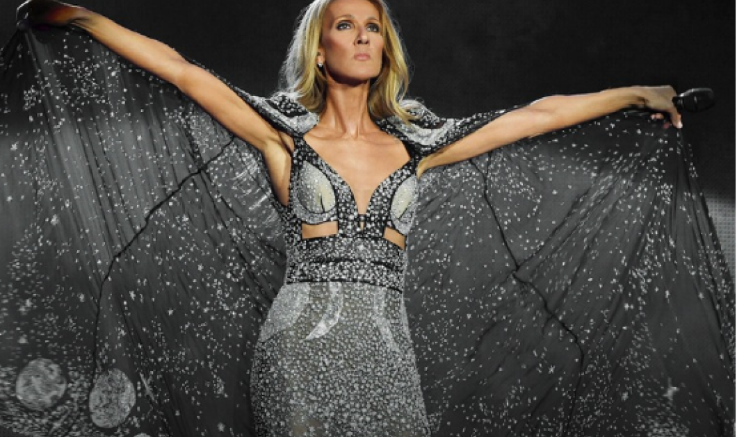 "Celine Dion: Για πρώτη φορά στην Κύπρο, στις 2 Αυγούστου 2020, στο πλαίσιο της παγκόσμιας περιοδείας της ""COURAGE"" - Κυρίως Φωτογραφία - Gallery - Video"