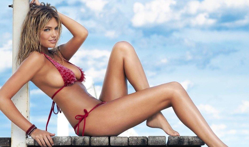 Η Κέιτ Άπτον κάνει διακοπές στην Ελλάδα - Αποθεώνει τη χώρα μας και τη διαφημίζει παντού - Κυρίως Φωτογραφία - Gallery - Video