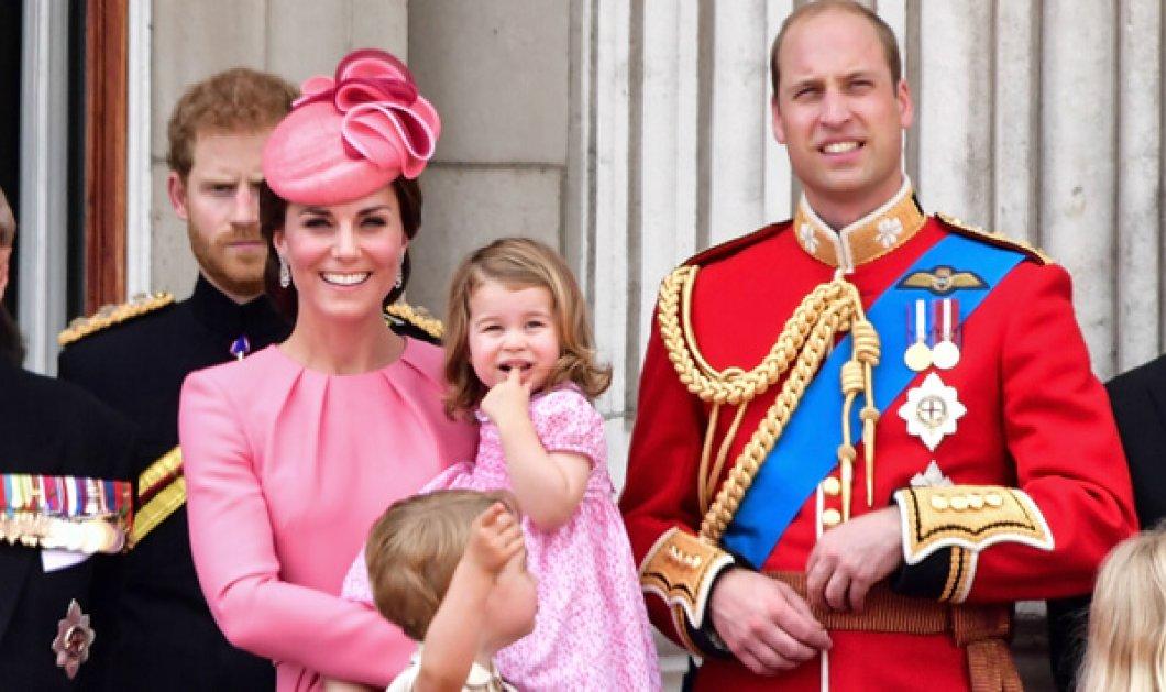 6 λόγοι που το να είσαι μέλος βασιλικής οικογένειας δεν είναι εύκολο - Κυρίως Φωτογραφία - Gallery - Video