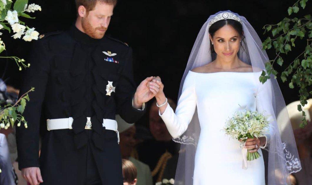 Παραδόσεις που οι νύφες της βρετανικής βασιλικής οικογένειας πρέπει να ακολουθήσουν - Κυρίως Φωτογραφία - Gallery - Video