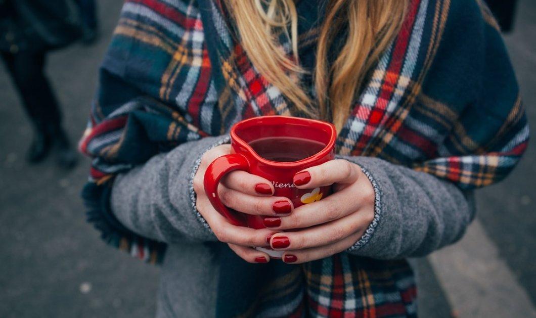 36 όμορφα σχέδια στα νύχια για τον Οκτώβριο 2019 - Δείτε φωτό &  εμπνευστείτε - Κυρίως Φωτογραφία - Gallery - Video