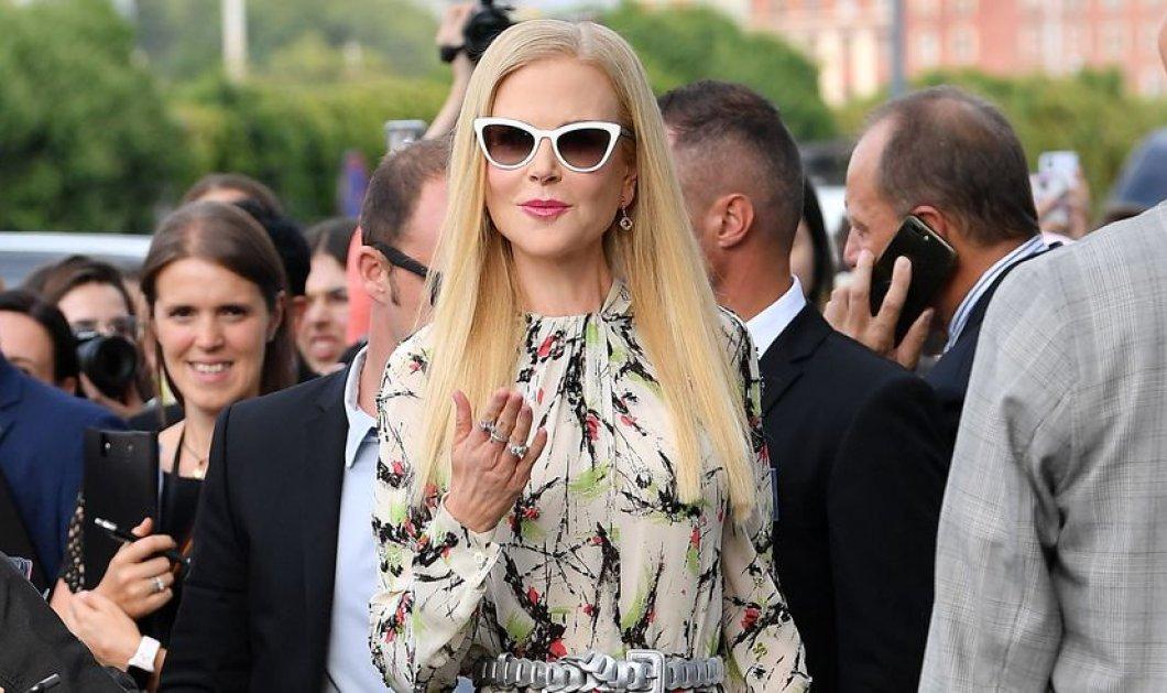 """Ποιες διάσημες κάθισαν """"πρώτο τραπέζι"""" στην Εβδομάδα Μόδας του Μιλάνο; - Σε Prada & Ferretti (φώτο) - Κυρίως Φωτογραφία - Gallery - Video"""
