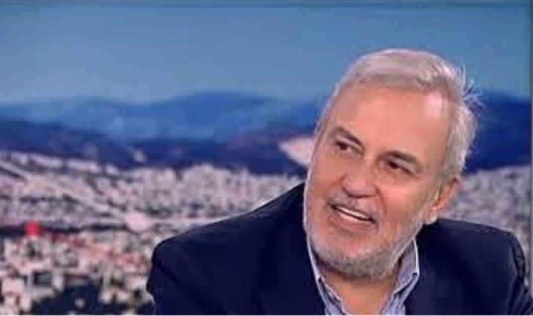 Ο δημοσιογράφος Ευτύχης Παλληκάρης νέος πρόεδρος & γενικός διευθυντής του ΑΠΕ - Το βιογραφικό του  - Κυρίως Φωτογραφία - Gallery - Video