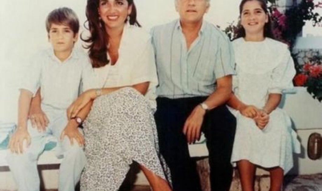 30 χρόνια από την δολοφονία του Παύλου Μπακογιάννη – Ο γιος του, ο δήμαρχος Αθηναίων και η Ντόρα συγκινούν με τις αναρτήσεις τους - Κυρίως Φωτογραφία - Gallery - Video