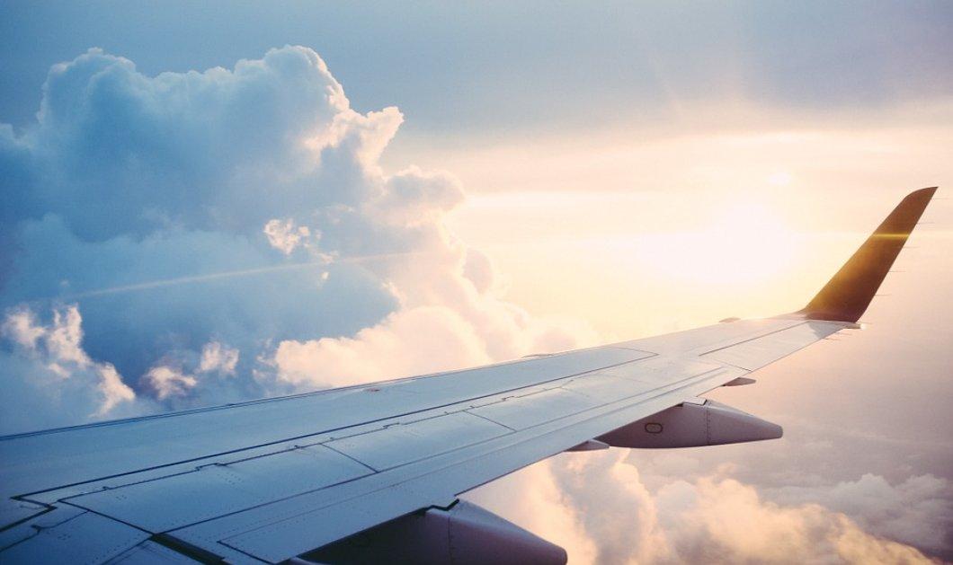 Ταξιδιώτης έφευγε για διακοπές & πέταξε το αεροπλάνο ο ίδιος επειδή δεν εμφανίστηκε ο... πιλότος (βίντεο) - Κυρίως Φωτογραφία - Gallery - Video