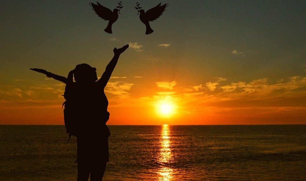 Όταν ελέγχεις τις σκέψεις σου, μπορείς να αλλάξεις τη ζωή σου! - Κυρίως Φωτογραφία - Gallery - Video