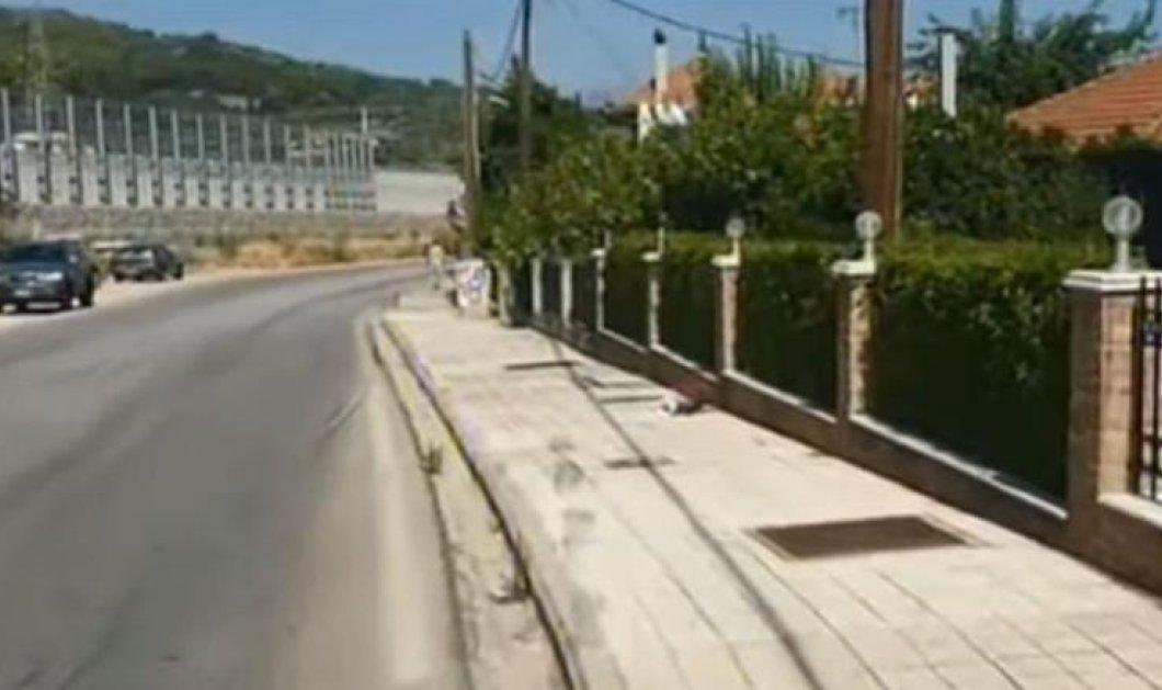 Τραγωδία στο Αίγιο: Θετικό το αλκοτέστ στον 28χρονο που σκότωσε γιαγιά και εγγονάκι - Κυρίως Φωτογραφία - Gallery - Video