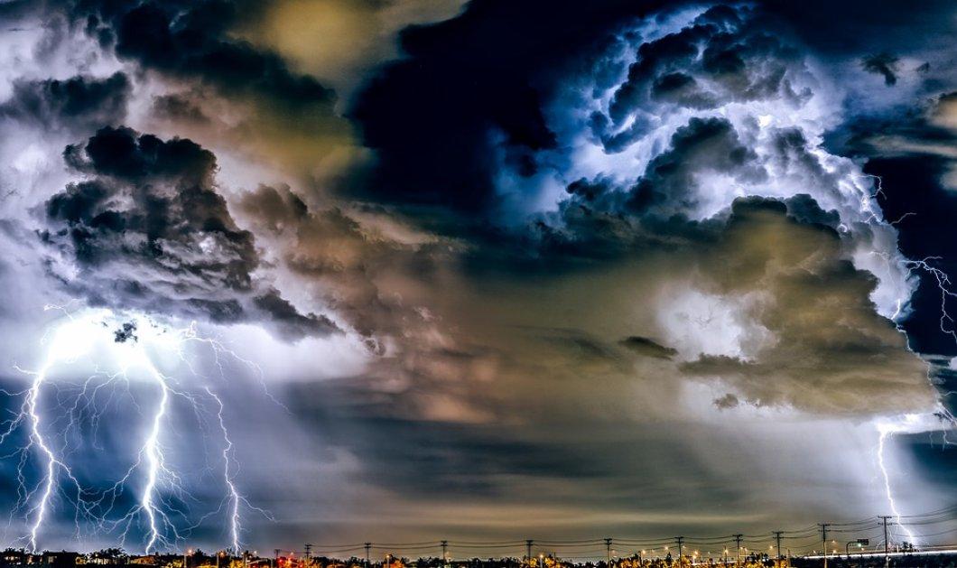 Χαλάει ο καιρός: Έρχονται θυελλώδεις βοριάδες και πτώση θερμοκρασίας - Κυρίως Φωτογραφία - Gallery - Video
