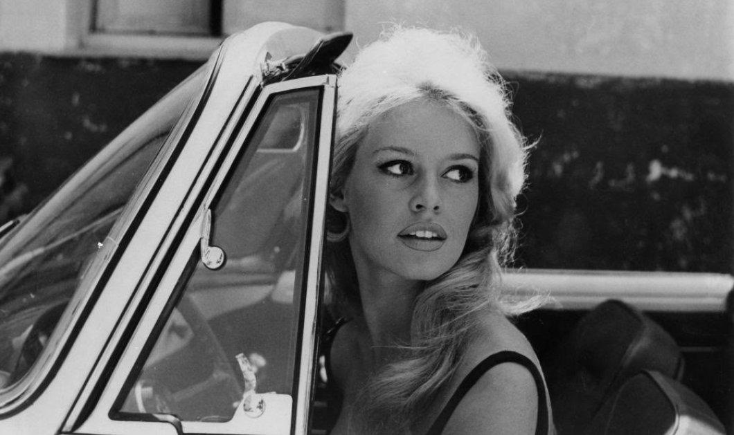 Ο θρύλος Brigitte Bardot γίνεται 85: Εραστές, γάμοι, απόπειρες αυτοκτονίας και ένας ανεπιθύμητος γιος (φωτό) - Κυρίως Φωτογραφία - Gallery - Video