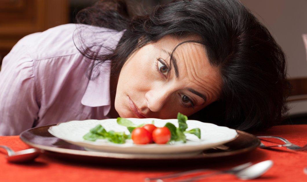 Δίαιτες αστραπή: Καλές ή επιζήμιες για την υγεία μας; - Όσα πρέπει να ξέρετε - Κυρίως Φωτογραφία - Gallery - Video