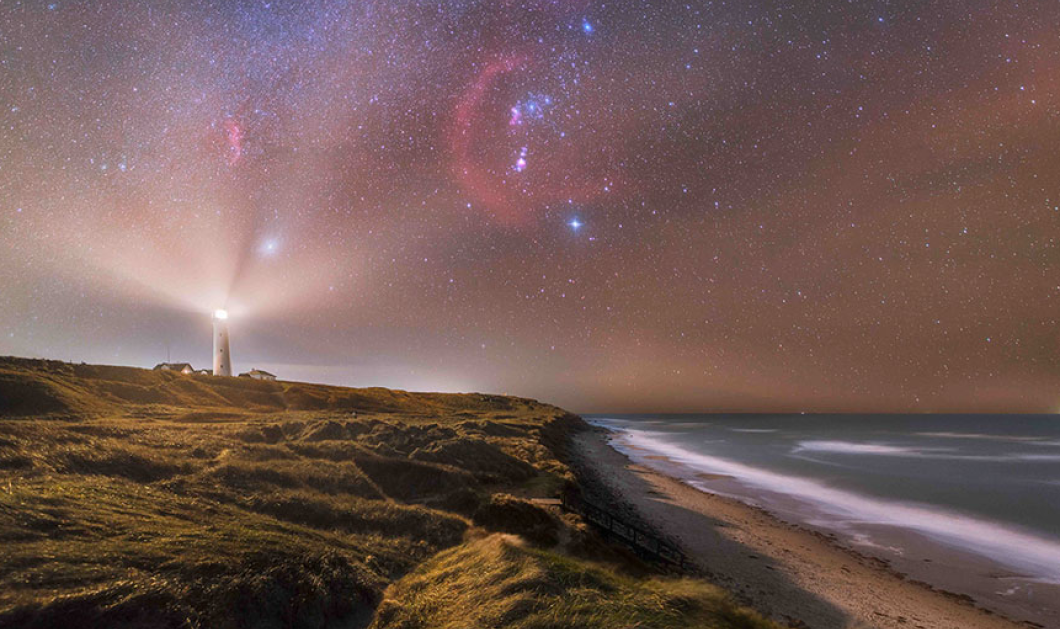 Aυτές είναι οι 138 καλύτερες φωτογραφίες από το διάστημα – Οι Best Astronomy Photographs του 2019 μόλις αποκαλύφθηκαν - Κυρίως Φωτογραφία - Gallery - Video