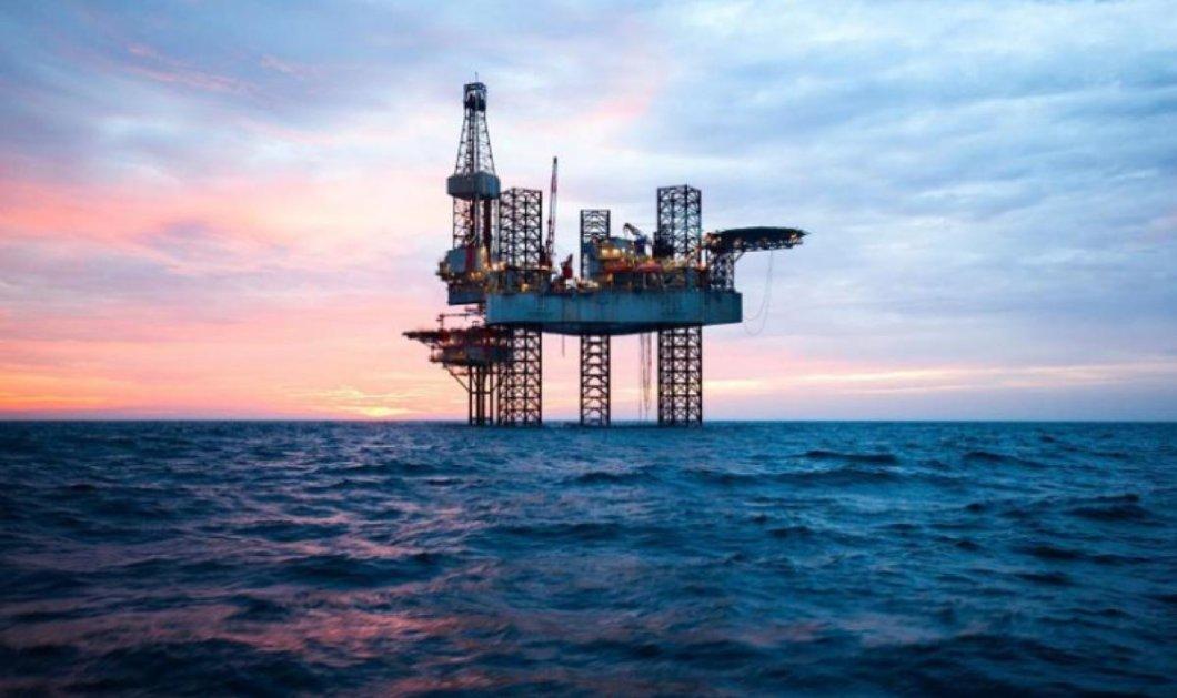 Ψηφίστηκαν οι τέσσερις συμβάσεις έρευνας & εκμετάλλευσης υδρογονανθράκων - Κυρίως Φωτογραφία - Gallery - Video