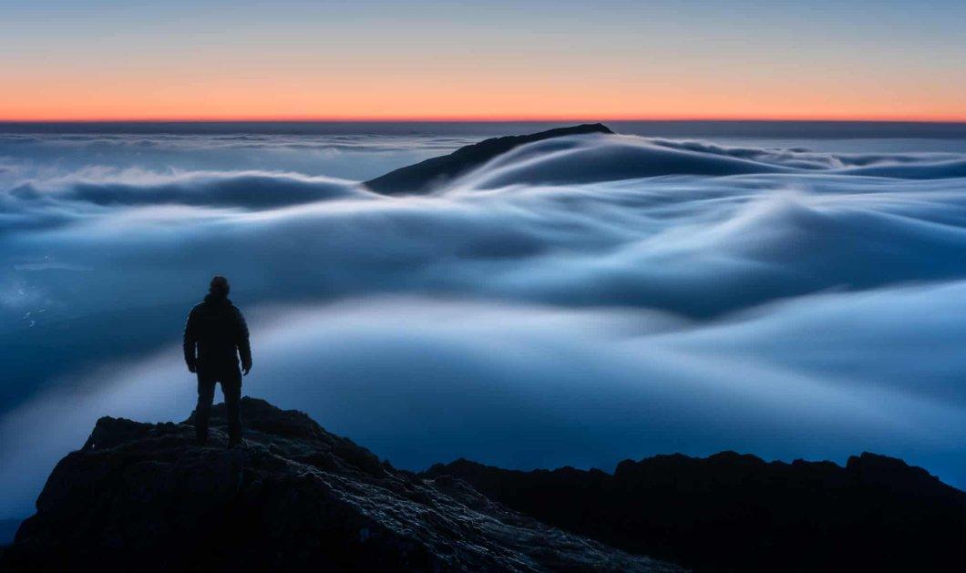 Weather Photographer 2019: Αυτοί είναι οι νικητές του διαγωνισμού φωτογραφίας-20 εικόνες που κόβουν την ανάσα - Κυρίως Φωτογραφία - Gallery - Video