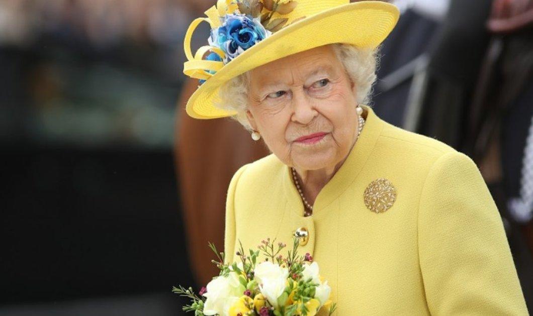 Βασίλισσα Ελισάβετ: Η ιστορία πίσω από το μονόπετρο αρραβώνων της – To αγαπημένο της κόσμημα (φωτό) - Κυρίως Φωτογραφία - Gallery - Video