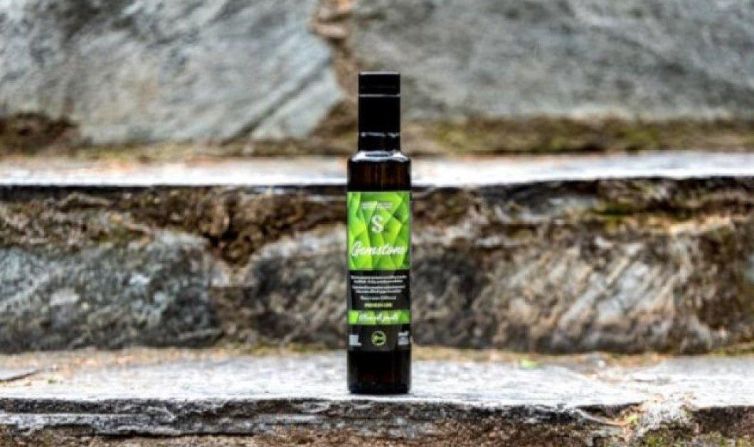 Made in Greece: Το ελαιόλαδο από τους βιολογικούς ελαιώνες Σακελλαρόπουλου αναδείχτηκε πρώτο για 2η χρονιά στο World Ranking Evoo   - Κυρίως Φωτογραφία - Gallery - Video