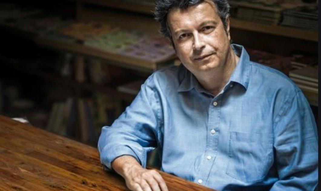 Πέτρος Τατσόπουλος: Πως είναι η κατάσταση της υγείας του - Κρίσιμο 24ωρο  - Κυρίως Φωτογραφία - Gallery - Video