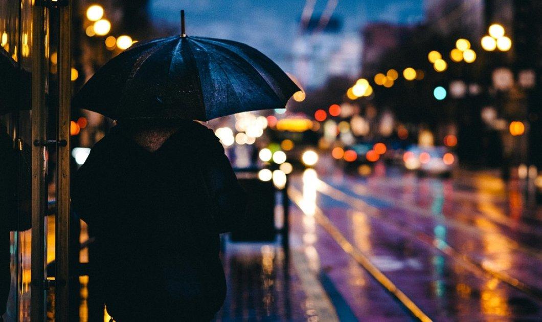 Xαλάει ο καιρός την Τετάρτη: Έρχονται βροχές και καταιγίδες  - Κυρίως Φωτογραφία - Gallery - Video