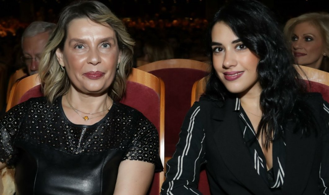H κόρη της πρώην υφυπουργού Κατερίνας Παπακώστα πήρε μέρος στο  Final Four - Πέρασε στο talent show ή όχι; (βίντεο) - Κυρίως Φωτογραφία - Gallery - Video