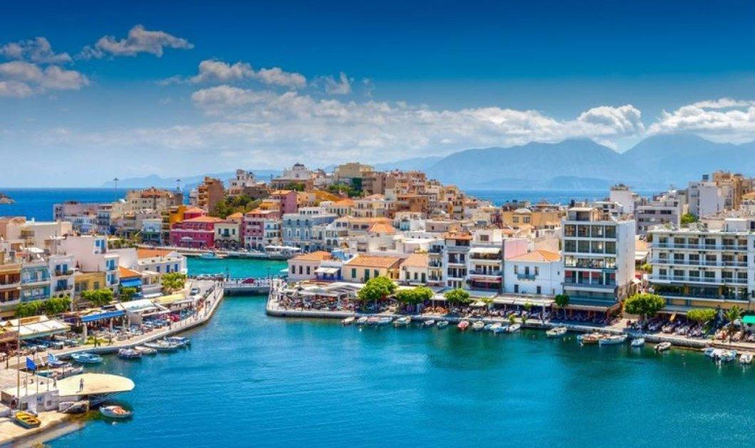 Κρήτη: Ψαράδες έσωσαν 18χρονη που πάλευε επί 12 ώρες στην θάλασσα - Βίντεο  - Κυρίως Φωτογραφία - Gallery - Video