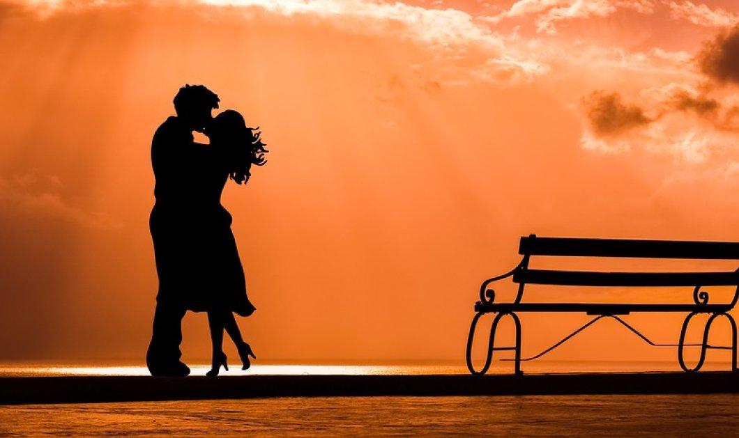 Η σημασία του να σε αγαπάει κάποιος και να τον αγαπάς - Κυρίως Φωτογραφία - Gallery - Video