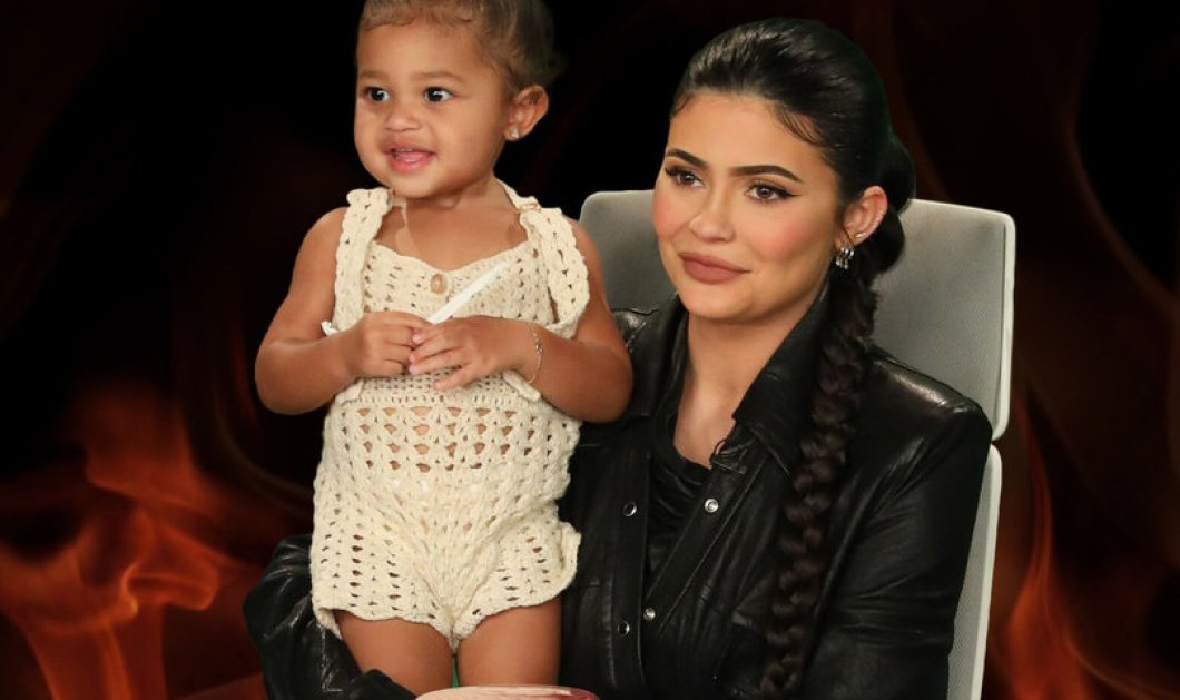 Η Kylie Jenner τώρα και Βασίλισσα του Tik Tok – Tο βίντεο με την κόρη της Stormi, που έκανε 1,2 δισεκατομμύρια προβολές - Κυρίως Φωτογραφία - Gallery - Video