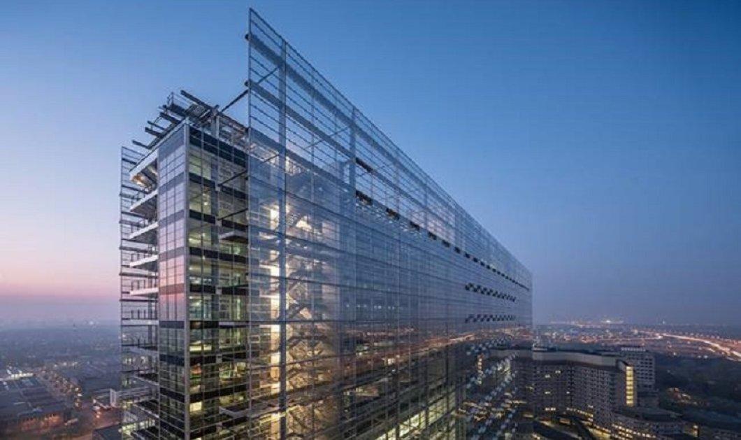 Όμιλος ΟΤΕ: Νέο διεθνές έργο τεχνολογίας, για το Ευρωπαϊκό Γραφείο Διπλωμάτων Ευρεσιτεχνίας (EPO) - Κυρίως Φωτογραφία - Gallery - Video