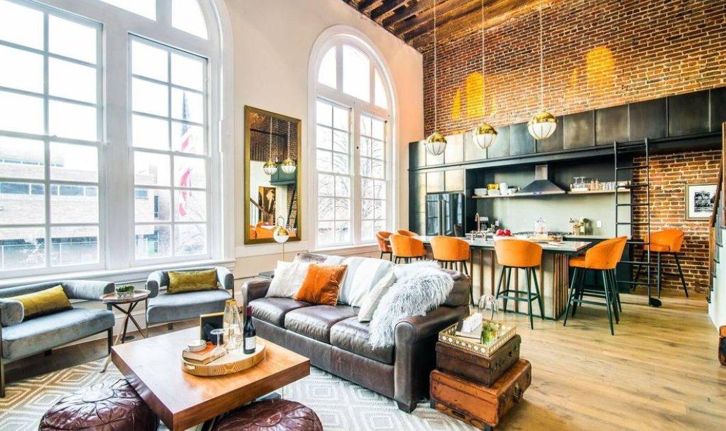 Νέοι κανόνες για την Airbnb: Οι μεγάλες αλλαγές τα μέτρα της κυβέρνησης με το νέο νόμο  - Κυρίως Φωτογραφία - Gallery - Video