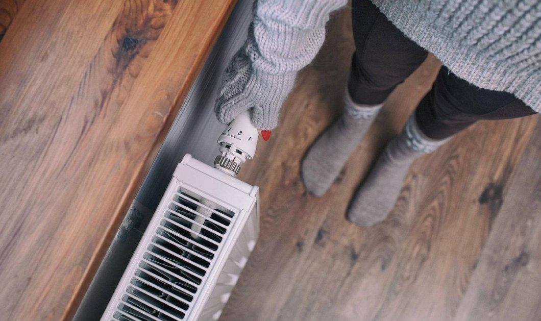 Επίδομα θέρμανσης: Αντίστροφη μέτρηση για τις αιτήσεις - Τι πρέπει να γνωρίζετε - Κυρίως Φωτογραφία - Gallery - Video