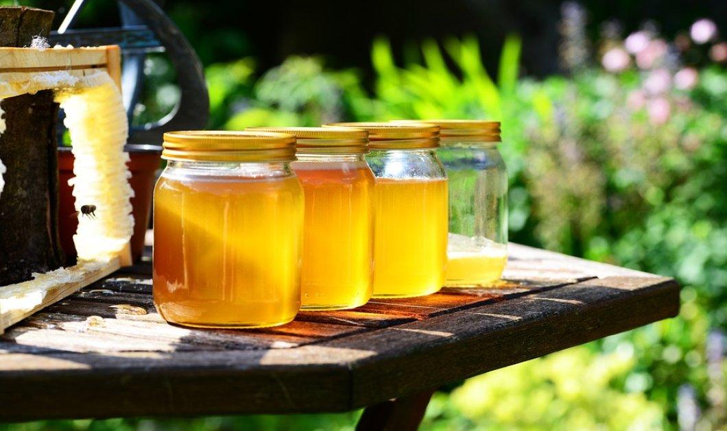 Μέλι: Τι συμβαίνει στο σώμα σας όταν τρώτε κάθε μέρα! - Το προϊόν για την θωράκιση του ανοσοποιητικού   - Κυρίως Φωτογραφία - Gallery - Video