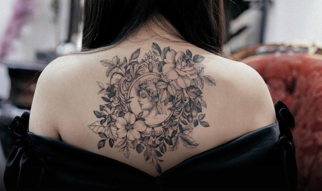 Πώς ξεκίνησαν τα τατουάζ και ποια είναι η ιστορία τους; - Κυρίως Φωτογραφία - Gallery - Video