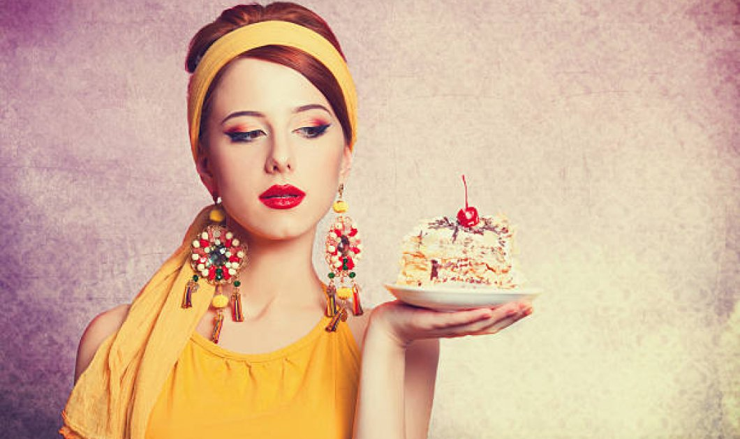 Τι σημαίνει για την υγεία μας όταν τρώμε γλυκές και αλμυρές τροφές;  - Κυρίως Φωτογραφία - Gallery - Video