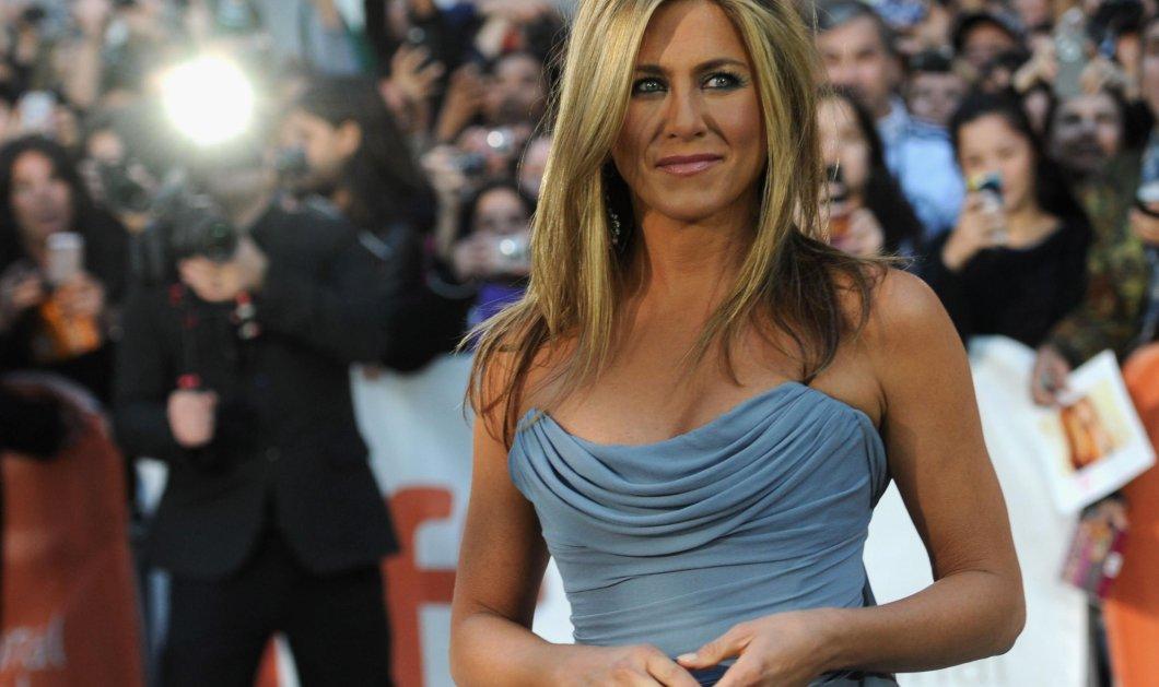 Πανικός στο Instagram με την είσοδο της Jennifer Aniston – Άνοιξε λογαριασμό και πέφτουν βροχή οι followers - Κυρίως Φωτογραφία - Gallery - Video